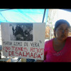 Marta Mamani de la localidad de Villa Nueva-Lules