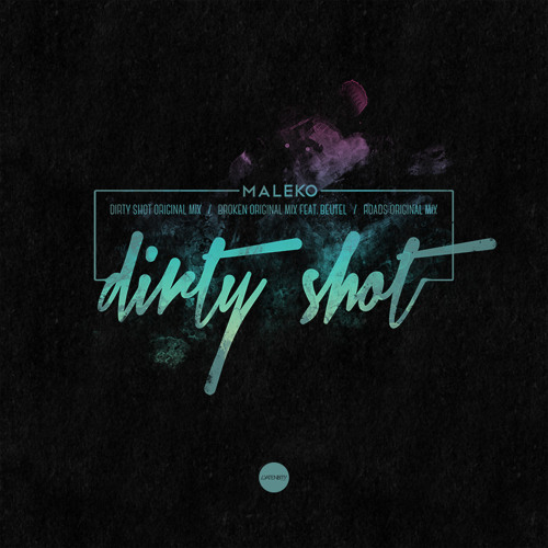 Maleko feat. Beutel - Broken (Original Mix)
