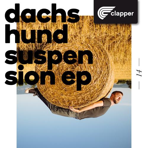 Dachshund - Ganja (promo cut) - Clapper