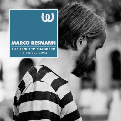 Marco Resmann - Thursdate (Steve Bug Remix)