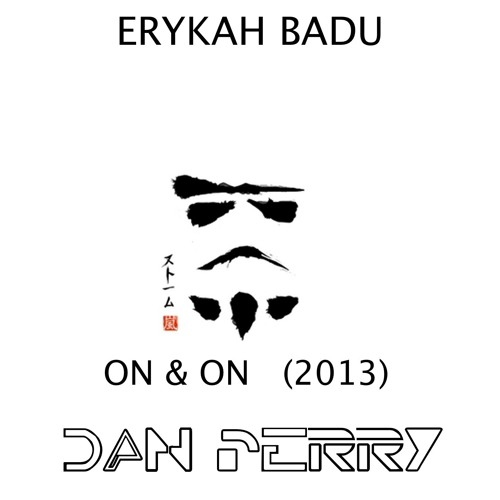 Erykah Badu  On & On  (DP MIX)  Dan Perry