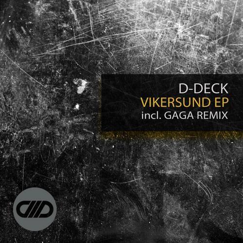 D-Deck - Vikersund (Gaga Remix)
