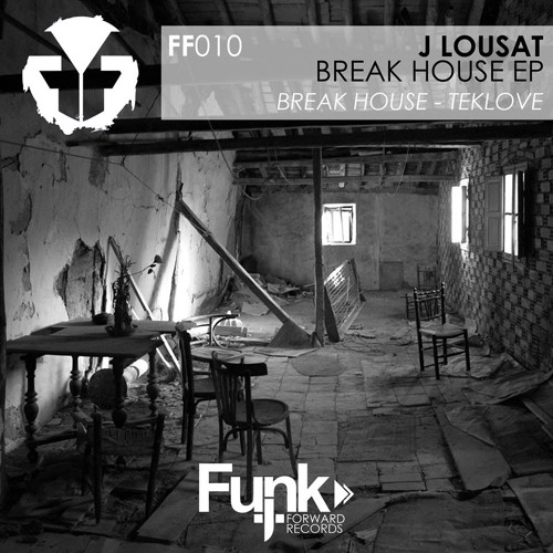 Teklove - J Lousat (original mix) [Funk Foward Records] out 12/11/13