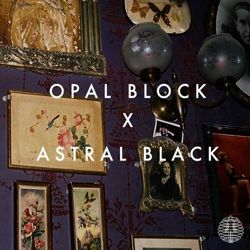 OPAL BLOCK X ASTRAL BLACK - NOV 14TH @ ALIBI PROMO MIX