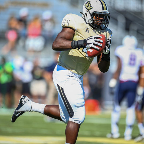 3 Keys to a UCF Win Over Houston
