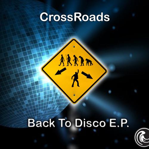 Manager & Afro  - Tasty Disco (CrossRoads - Back To Disco E.P.)