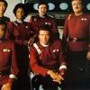 Star Trek The Wrath Of Kahn, Main Theme