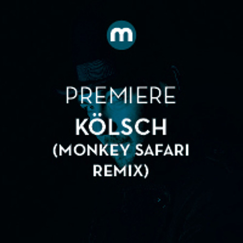 Kölsch ft. Troels Abrahamsen - All That Matters Remixe