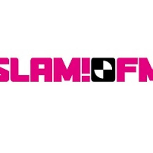 Nick Mathon live @ Clubbin' Talent Hour Slam FM