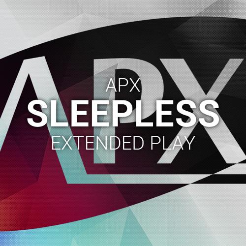 Sleepless EP [FREE DOWNLOAD]