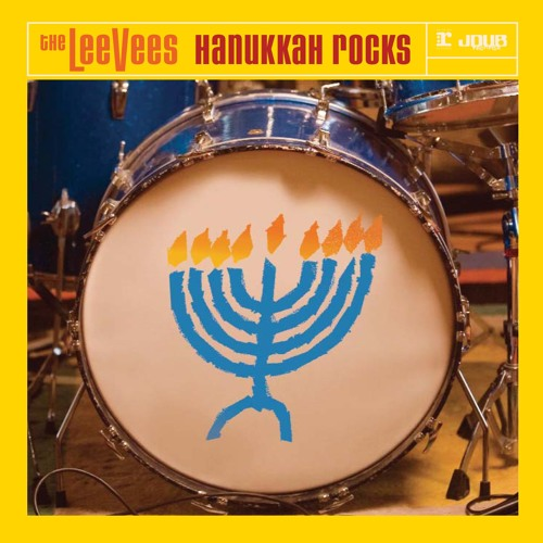 The Leevees - Jewish Girls (At The Matzoh Ball)