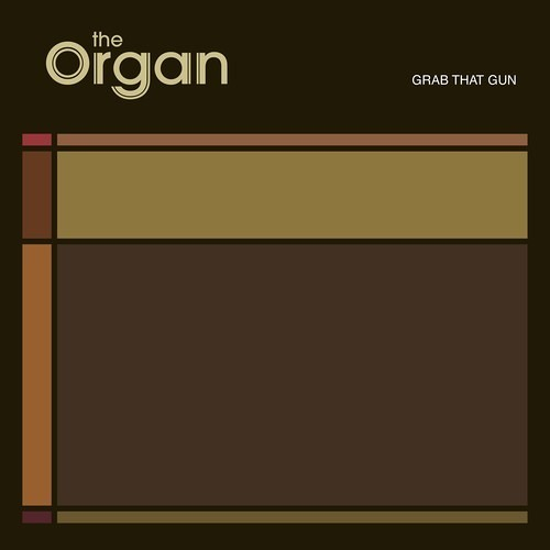 The Organ - Brother
