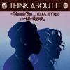 Naughty Boy feat. Wiz Khalifa & Ella Eyre - Think About It (TWRK Remix)