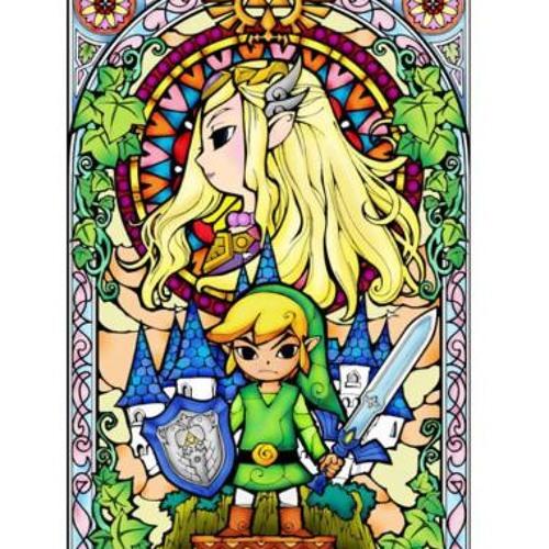 The Leggend Of Zelda (DEMO)