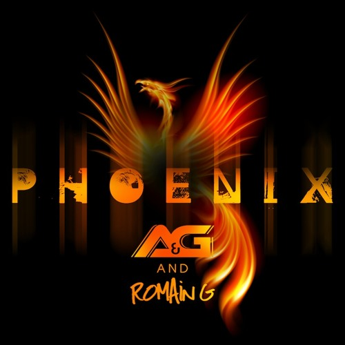 A&G and Romain G - Phoenix [PREVIEW]