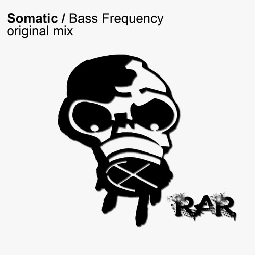 Somatic - Bass Frequency ----Teaser !!! Out Now On Beatport !!!