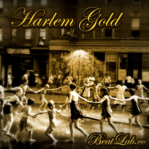 Harlem Gold (BeatLab.co Exclusive)