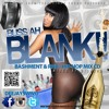 DJ SWIVO X BUSS AH BLANK MIX CD 2013