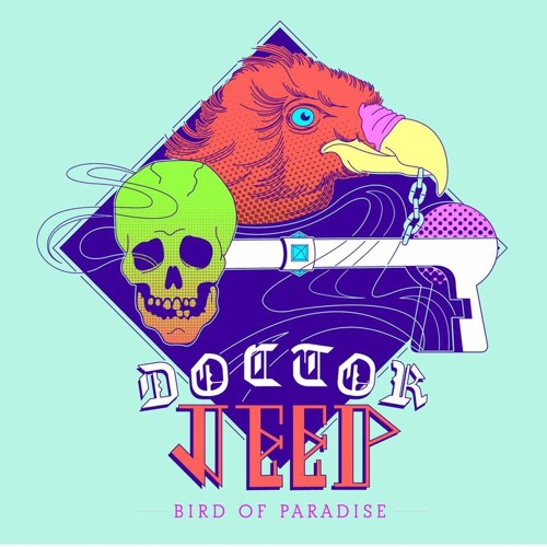 Doctor Jeep - Sound Off