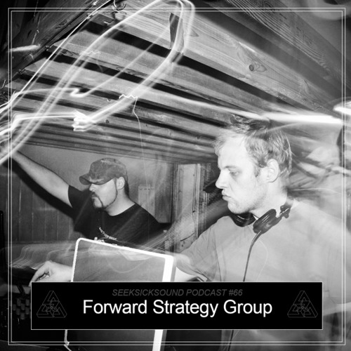 SSS Podcast #066 : Forward Strategy Group