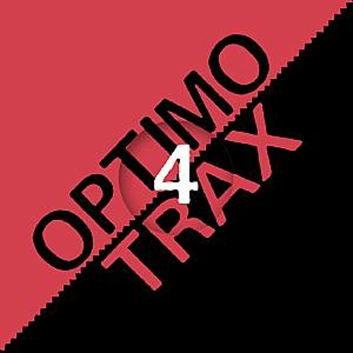 "Optimo Trax 004 -  Boot & Tax - Acido 12"" EP (sampler)"