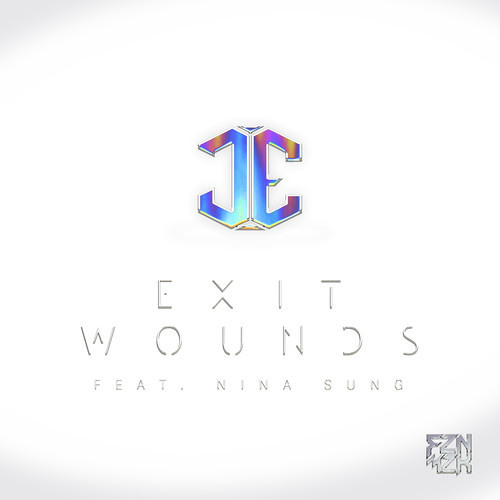 James Egbert feat. Nina Sung - Exit Wounds (Original Mix)