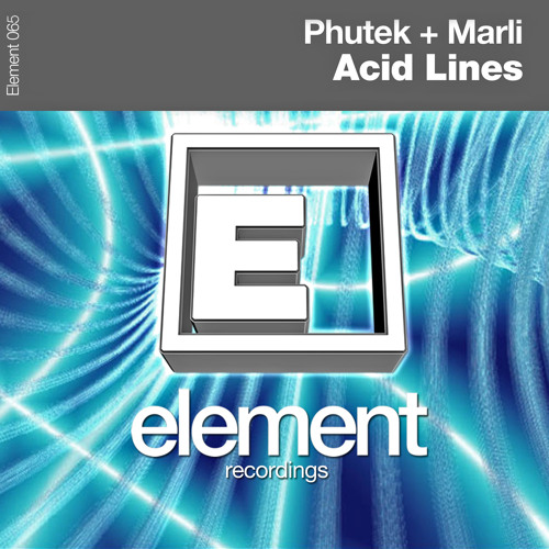 Phutek + Marli - Acid Lines (sc demo) Out now to buy!