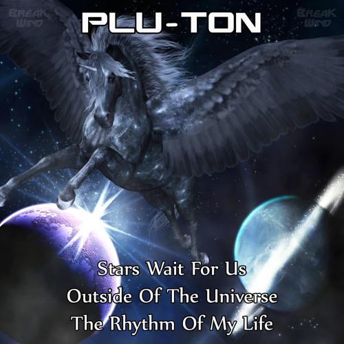 BWP018 - Plu-Ton - Outside Of The Universe