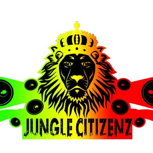 Jungle Citizenz Vs Danny Byrd .. Back Again .. (V.I.P) feat Ragga Twinz