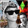 Raumskaya - Heroes Of Rihanna (Video Games EP) [free dl]
