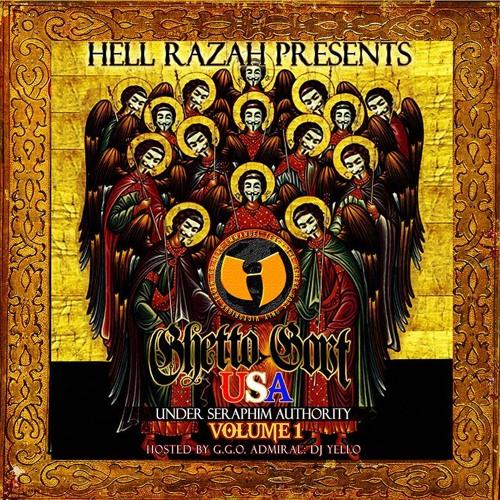 Keep it Jesus- GGO Canada Papa Psalms ft. Maurice