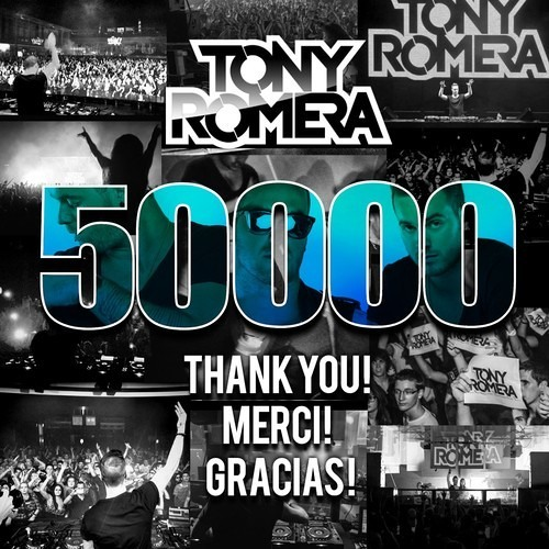 Tony Romera - Dance Motherfucker [Free Download]