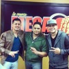 DJ JOTA ENTREVISTA A KHRIZ Y ANGEL EN LA MEGA 890