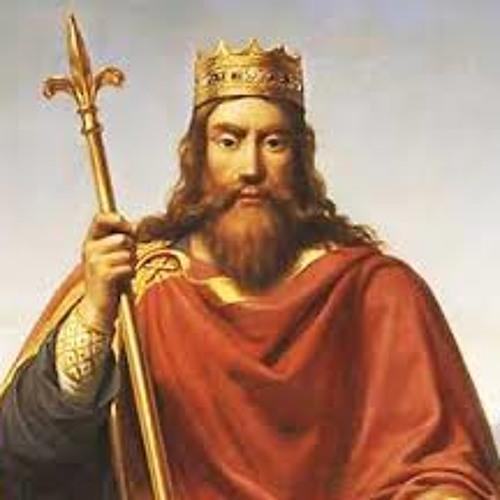 Vostra fides est nostra victoria': Clodoveo y la unión de lo romano, lo germánico y lo católico
