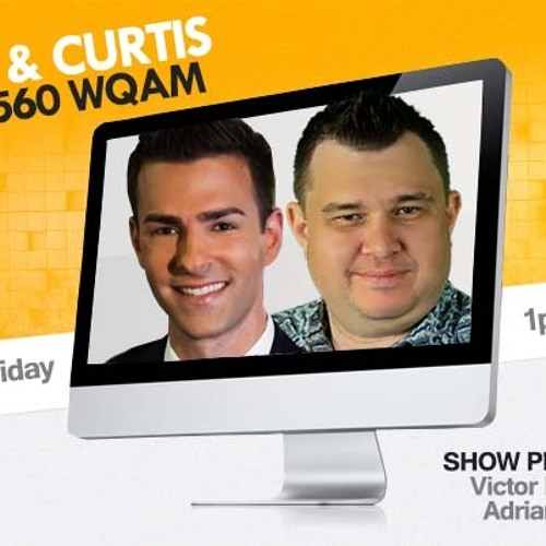 Kup & Curtis Show Podcast 11-7-13