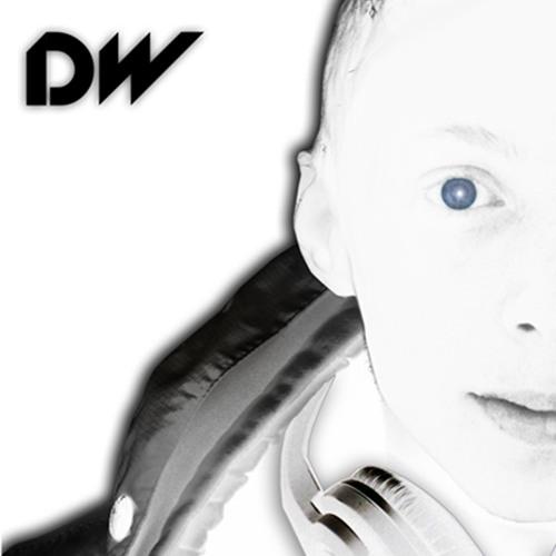 Danny Williamson - Producer Mix November 2013