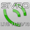 Sivro - Sunday Session (2013-11-03)