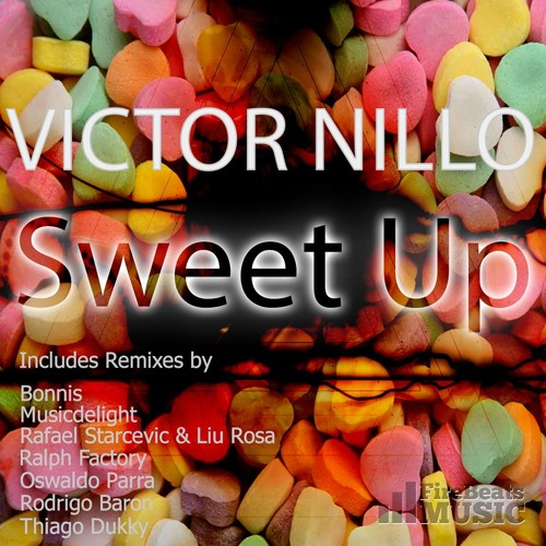 Victor Nillo - Sweet Up ( Original Mix )