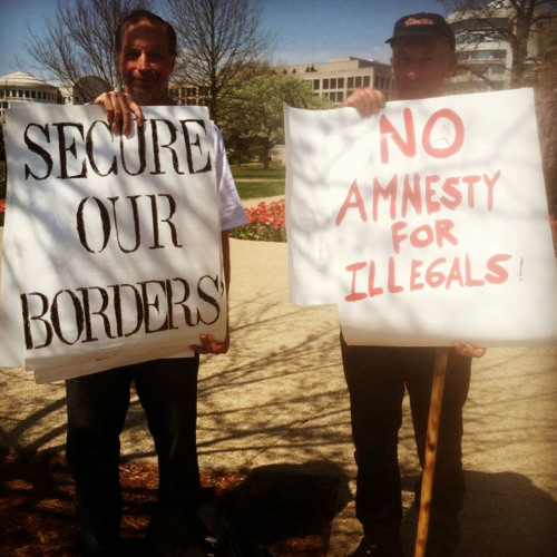 U.S. Immigration Reform Stalls (Lp11072013)