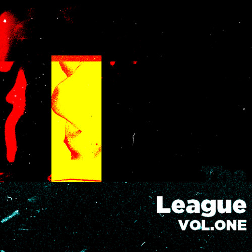 The League Vol.1 (Full Preview | Out Now on Bandcamp)