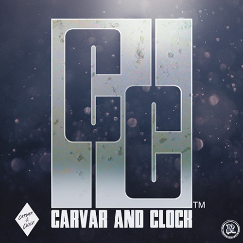 Carvar & Clock EP | Nov. 24th Rottun Recordings