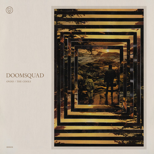 Doomsquad - The Cools