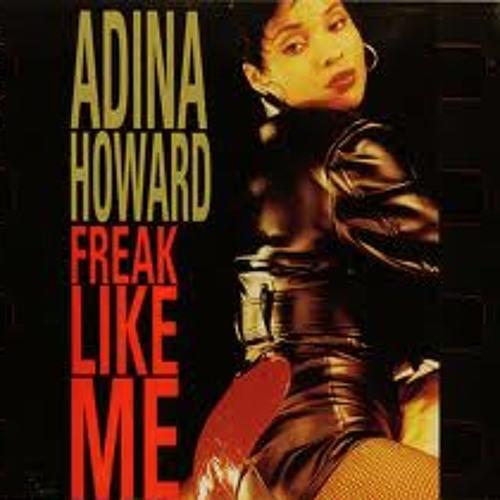 Adina Howard - Freak Like Me (Tom Bull Bootleg) FREE DOWNLOAD