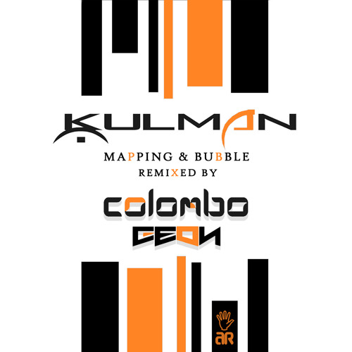 Kulman - Bubble (Geon Remix)[Acida Records]OUT NOW!!!!!!!