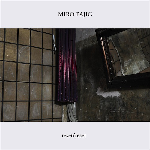 Miro Pajic - Bleep Clone