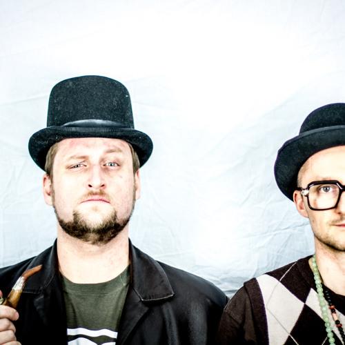 Hartley&Wolfe - Walk On The Wildside - pro by DJ vadim FREE DL