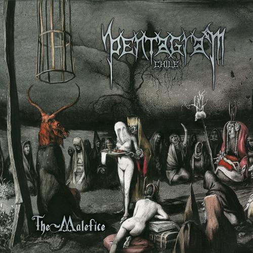 "Pentagram Chile ""The Death of Satan"""