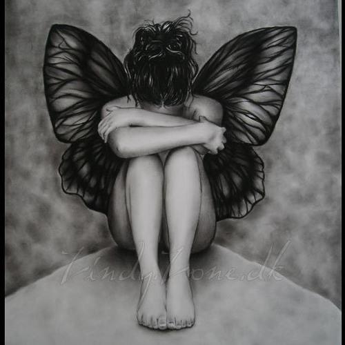 saluberrimae - uspávanka smutnej víly