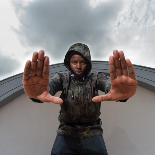 Jamall Bufford - Higher (feat. Neco Redd) [prod. 14KT]