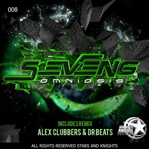 SevenG - Omniosis (Dr Beats remix) SKR008 - 18 NOV !!OUT NOW!!